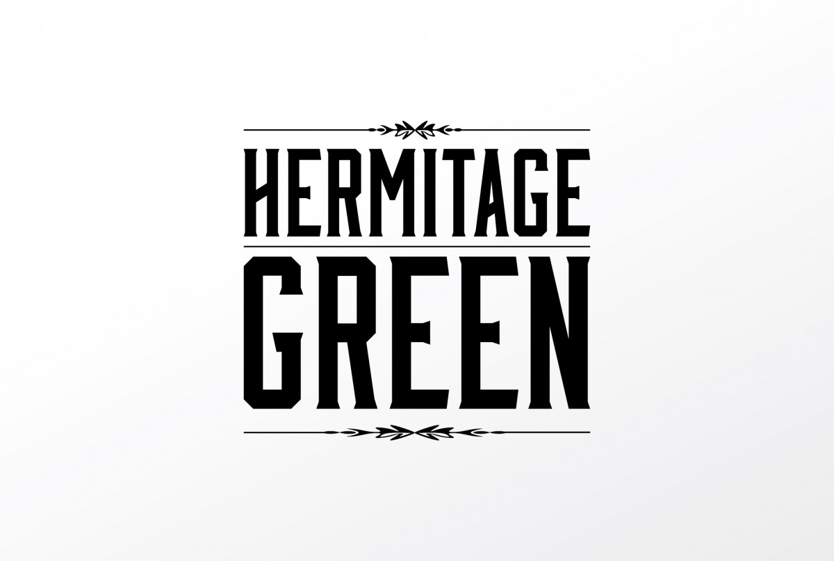 Hermitage  Green